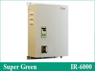 Máy nước nóng công nghiệp Super Green IR 6000