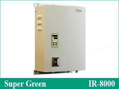 Máy nước nóng công nghiệp Super Green IR 8000